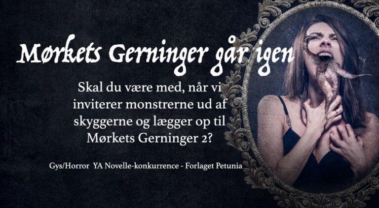 Mørkets Gerninger