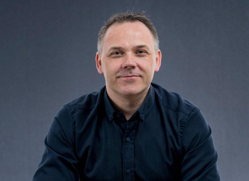 Michael Kousgaard