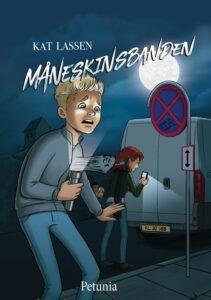 Maneskinsbanden - Kat Lassen