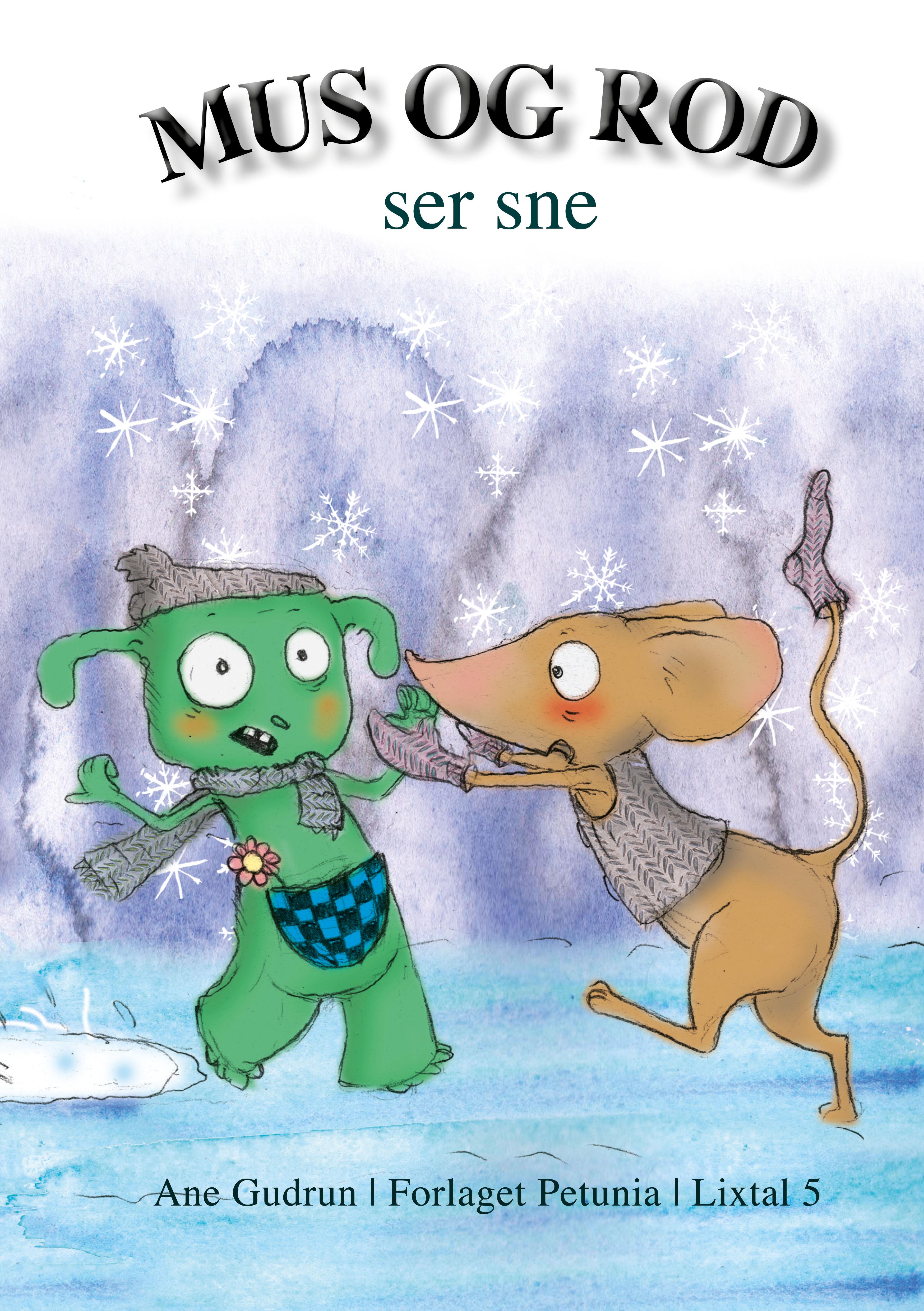 Mus og Rod ser sne_forside