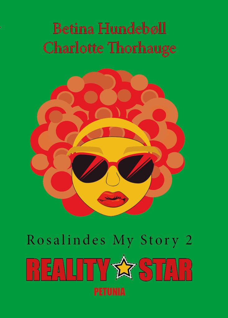 Rosalindes My Story 2 - Realitystar