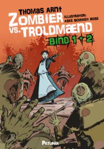 Zombier vs. Troldmænd_samlet_forside
