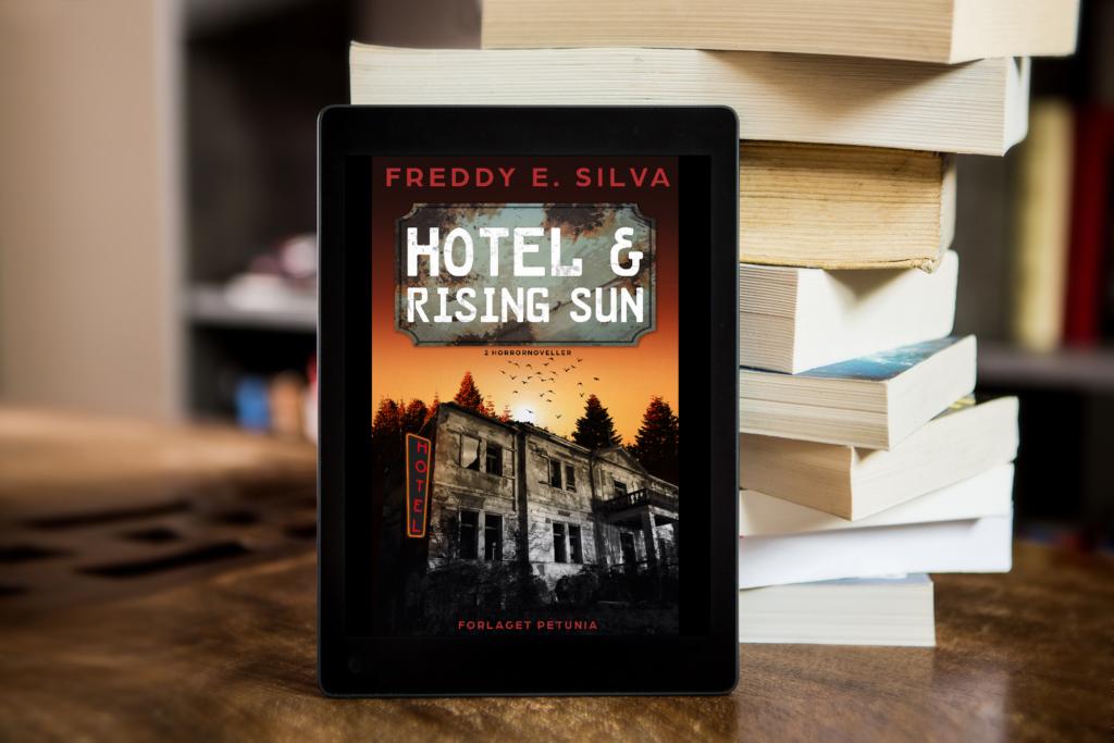 Hotel & Rising Sun