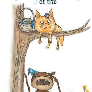 Kær og Abe i et træ