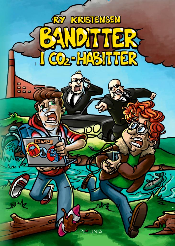 Banditter i CO2-Habitter