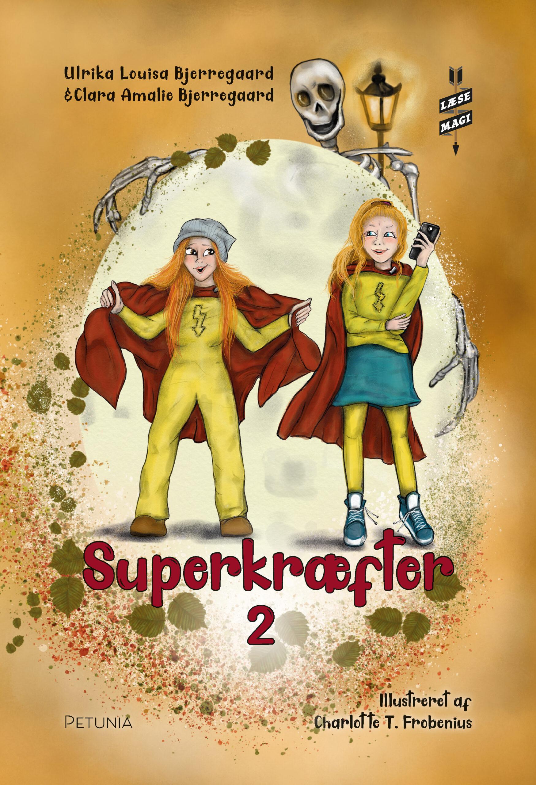 Superkræfter 2_omslag